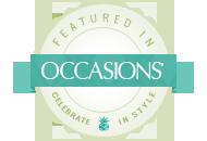 Occasions Magazine