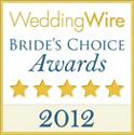 2012 Bride