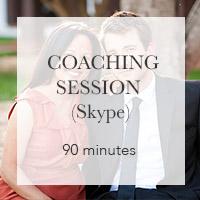 Skype Coaching Session