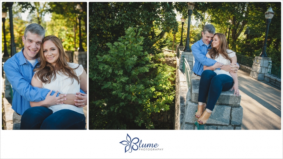 Piedmont Park,atlanta engagement photographer,atlanta engagement photography,
