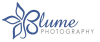 Blume Photography | Athens, GA Wedding Photographer | Atlanta Wedding Photographer | Destination Wedding Photographer logo